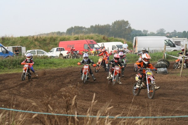 Topcliffe Motocross Track photo